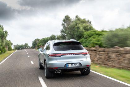 2019 Porsche Macan S 102