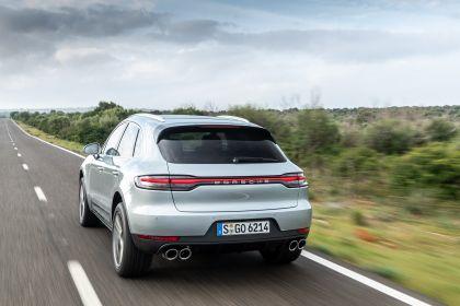 2019 Porsche Macan S 105