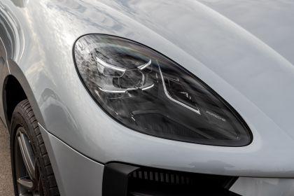 2019 Porsche Macan S 110