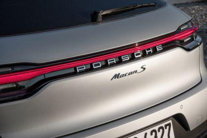 2019 Porsche Macan S 116