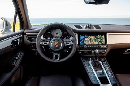 2019 Porsche Macan S 120