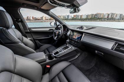 2019 Porsche Macan S 127