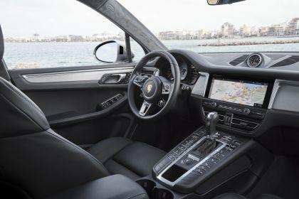 2019 Porsche Macan S 128