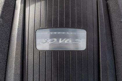 2019 Porsche Macan S 130