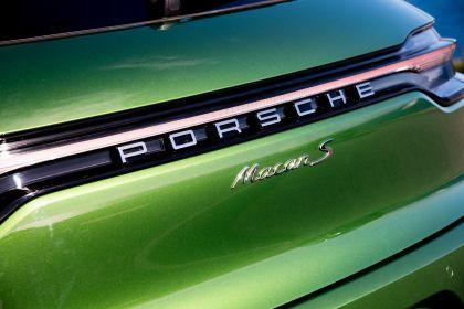2019 Porsche Macan S 150