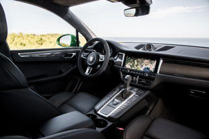 2019 Porsche Macan S 152