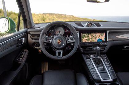 2019 Porsche Macan S 153