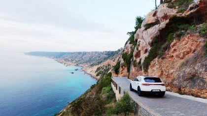 2019 Porsche Macan S 173