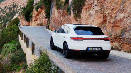2019 Porsche Macan S 174