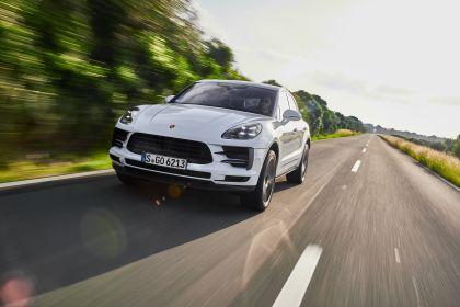 2019 Porsche Macan S 179