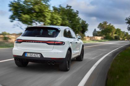 2019 Porsche Macan S 185