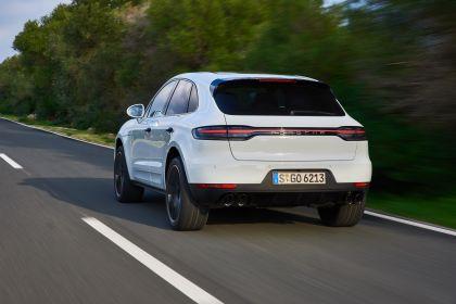 2019 Porsche Macan S 191