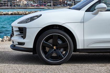 2019 Porsche Macan S 192