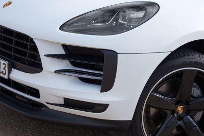 2019 Porsche Macan S 193