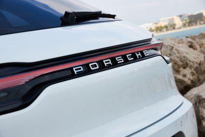 2019 Porsche Macan S 195