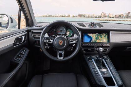 2019 Porsche Macan S 200
