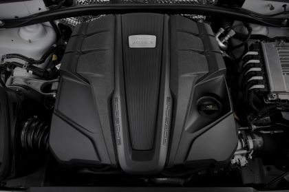 2019 Porsche Macan S 206