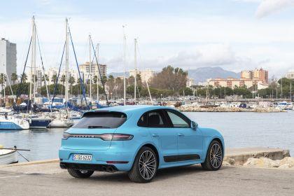 2019 Porsche Macan S 210