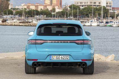 2019 Porsche Macan S 214