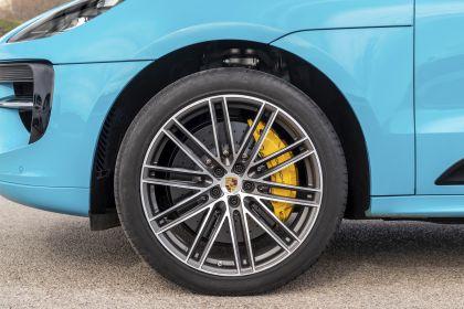 2019 Porsche Macan S 224