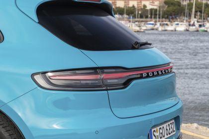2019 Porsche Macan S 228