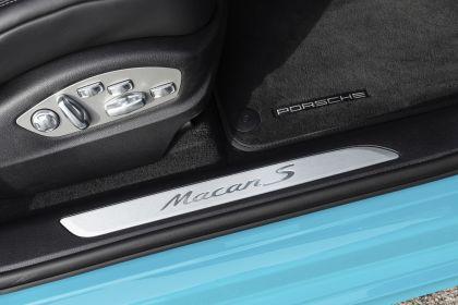 2019 Porsche Macan S 234
