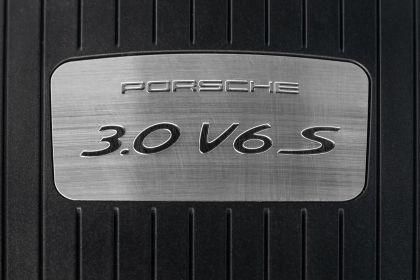 2019 Porsche Macan S 240