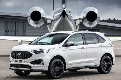 2019 Ford Edge ST-Line 16