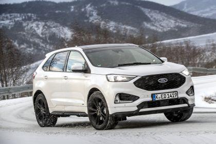 2019 Ford Edge ST-Line 17