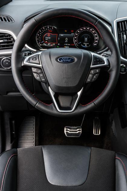 2019 Ford Edge ST-Line 53