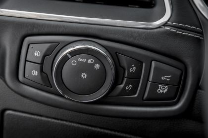 2019 Ford Edge ST-Line 70
