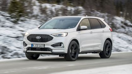 2019 Ford Edge ST-Line 7