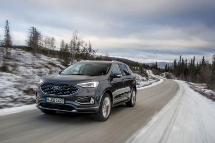 2019 Ford Edge Vignale 1