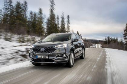 2019 Ford Edge Vignale 2