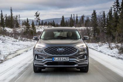 2019 Ford Edge Vignale 6