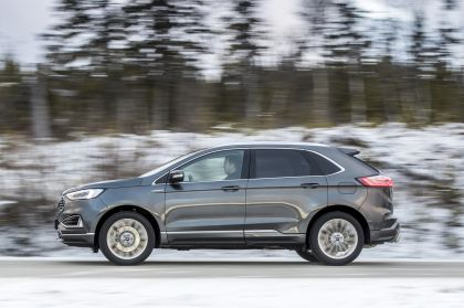 2019 Ford Edge Vignale 10