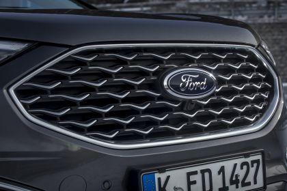 2019 Ford Edge Vignale 24