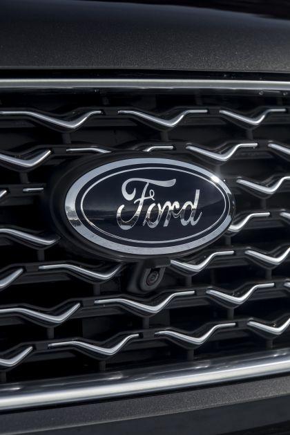 2019 Ford Edge Vignale 25