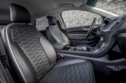 2019 Ford Edge Vignale 29