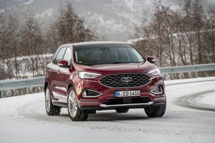 2019 Ford Edge Vignale 70
