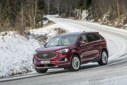2019 Ford Edge Vignale 71