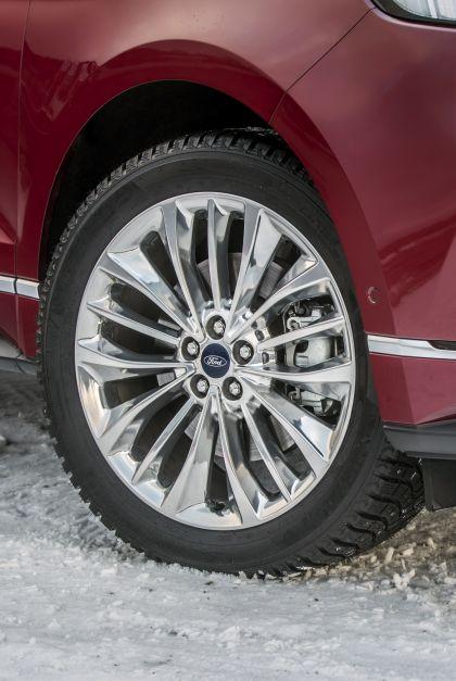 2019 Ford Edge Vignale 85