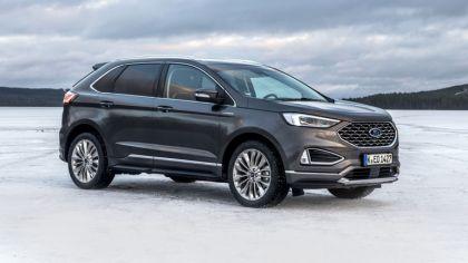 2019 Ford Edge Vignale 4