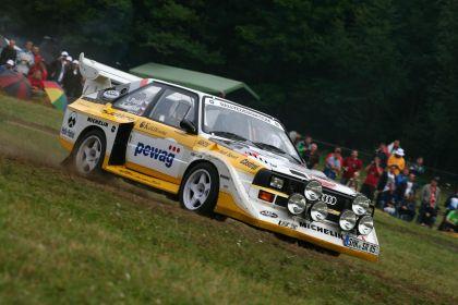 1985 Audi Quattro S1 E2 2