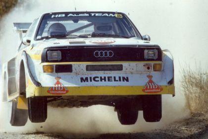 1985 Audi Quattro S1 E2 11