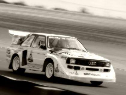 1985 Audi Quattro S1 E2 12