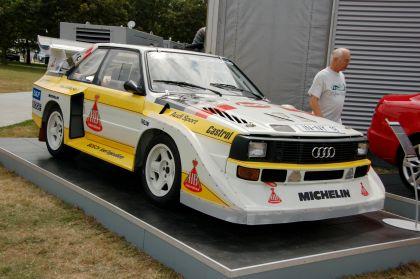 1985 Audi Quattro S1 E2 17