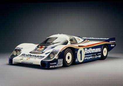 1982 Porsche 956 1