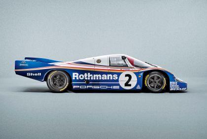 1982 Porsche 956 4