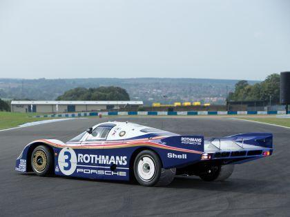 1982 Porsche 956 8